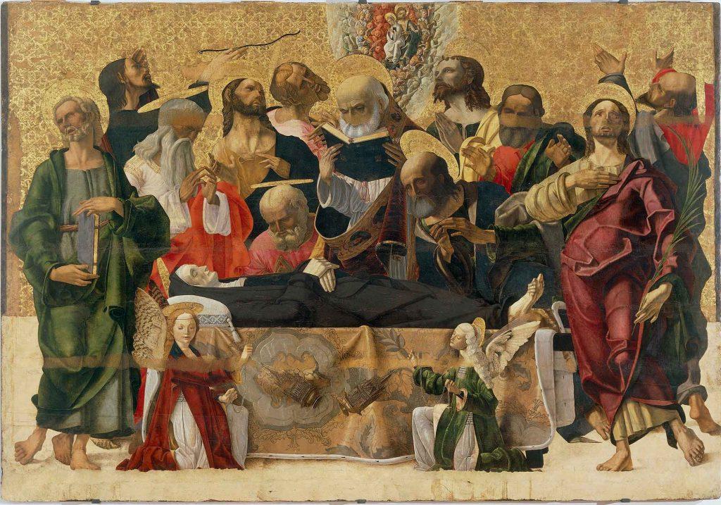 Transito della Vergine