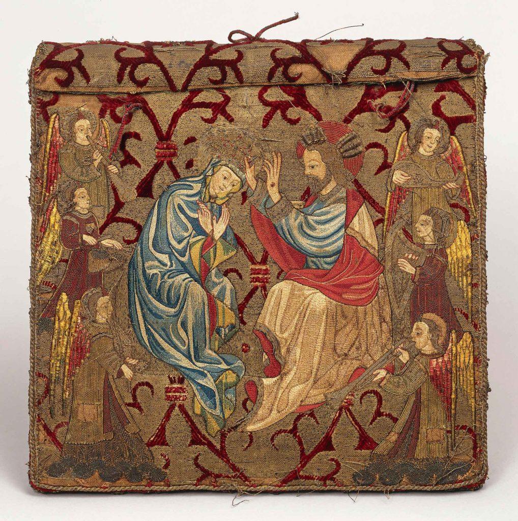 Borsa liturgica