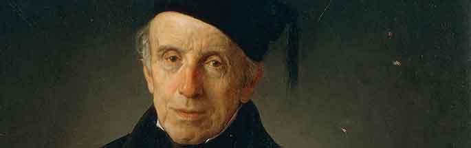 Ritratto di Giovanni Battista Morosini