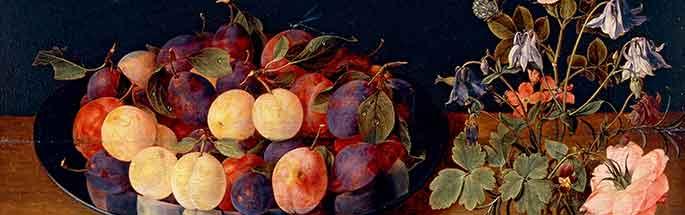 Natura morta con frutti