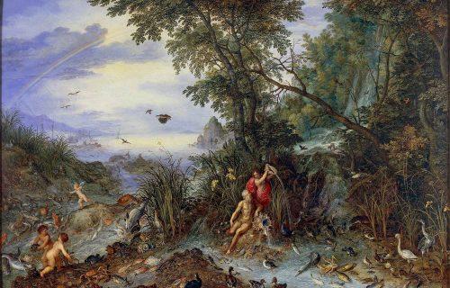#Ambroinsight #2: Allegoria dell'Acqua