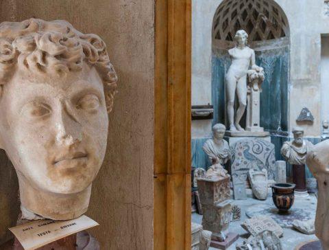 LODOVICO POGLIAGHI MUSEUM-HOME