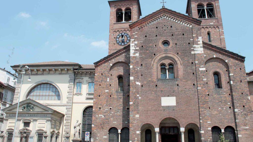 Contributo MIBACT per restauro facciate e rifacimento tetti Chiesa di Santa Maria Maddalena al Santo Sepolcro