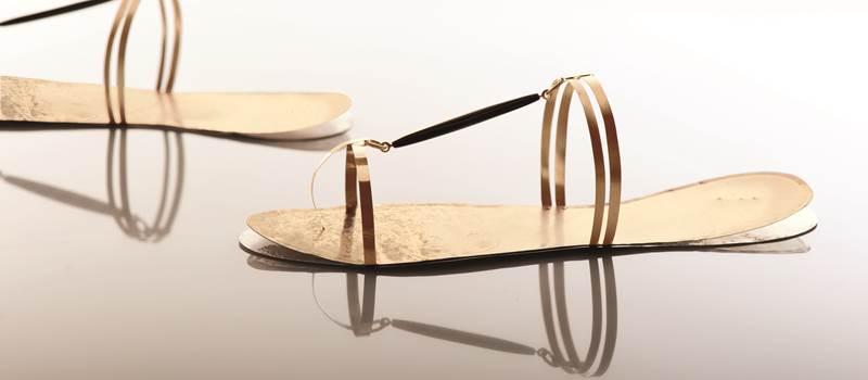 L'oro invisibile,<br>12+1 opere preziose