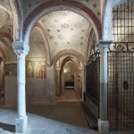 THE AMBROSIANA AND THE CRYPT OF SAN SEPOLCRO: THE REAL CENTRE OF MILAN