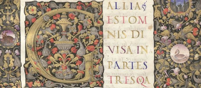 The new Digital Library of the Veneranda Biblioteca Ambrosiana