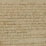 Leonardo da Vinci<br> La lettera a Ludovico il Moro