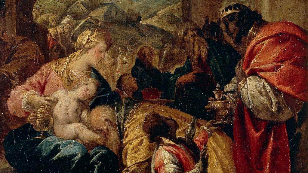 BIBLIOTECA AND PINACOTECA: OPENING HOURS DURING CHRISTMAS FESTIVITIES