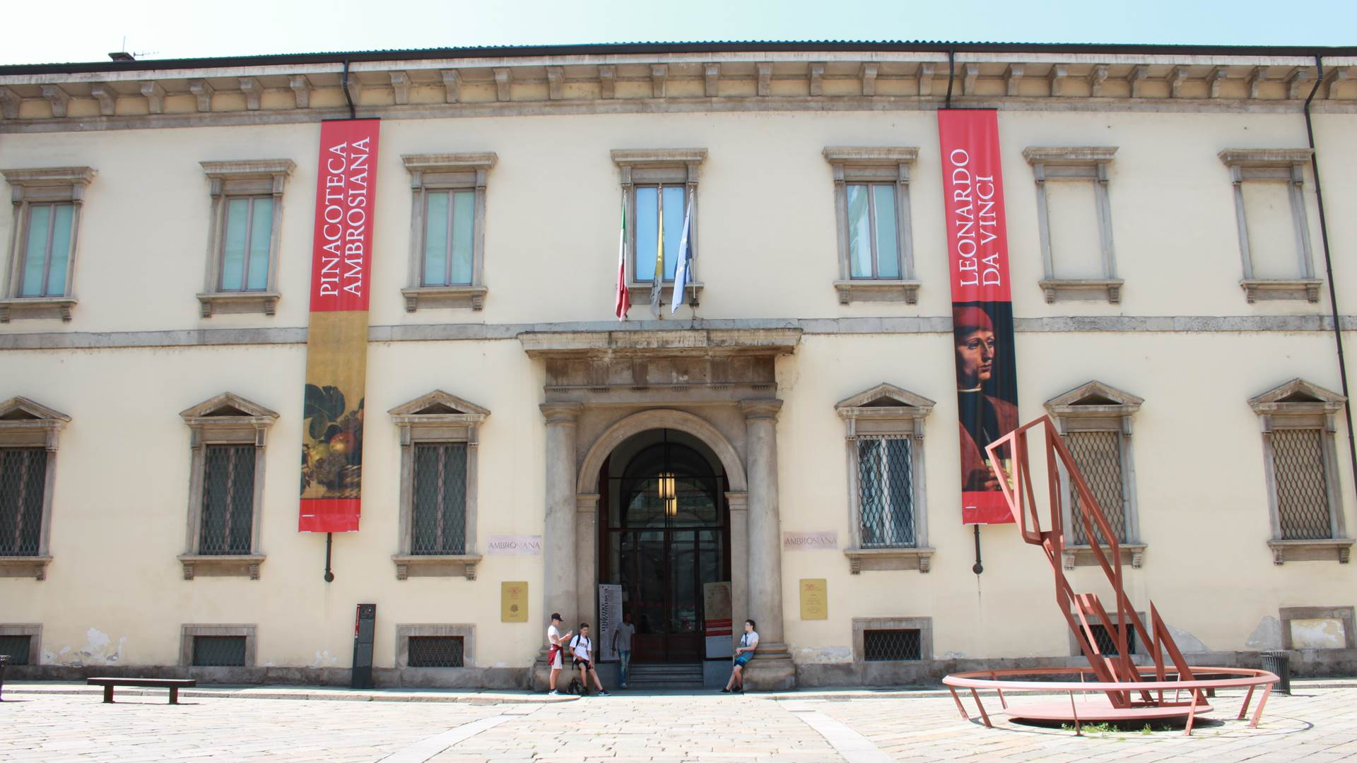 BIBLIOTECA AND PINACOTECA: REOPENING DATES