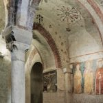 La chiesa ipogea di San Sepolcro, <em>Umbilicus</em> di Milano<br>Storia e restauro