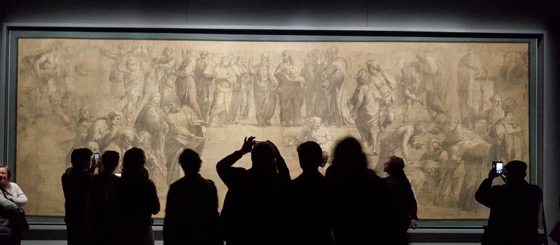 ADARTEM, UNA FINESTRA SULL'ARTE | Raffaello: viaggio nel Rinascimento