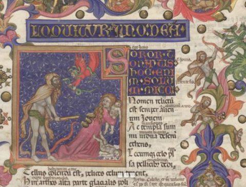 LA BIBLIOTECA DIGITALE DELL'AMBROSIANA TAGLIA IL TRAGUARDO DEI 500 MANOSCRITTI LIBERAMENTE CONSULTABILI ONLINE