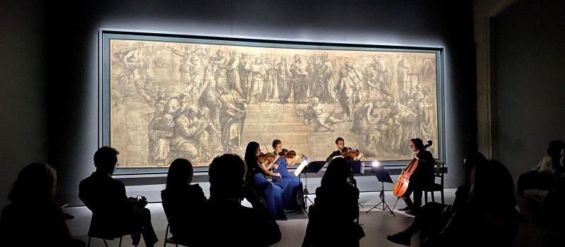 MUMU - MUSICA AL MUSEO