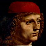 Indovina chi è. <br>Viaggio nel ritratto verso Leonardo