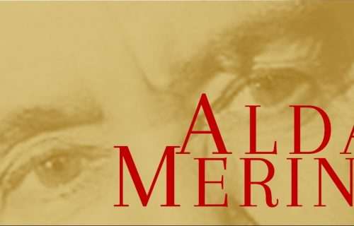 #4 Alda Merini | Museocity – Museosegreto 2020