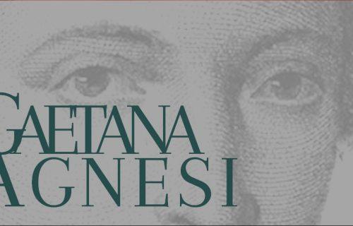 #3 Gaetana Agnesi | Museocity – Museosegreto 2020