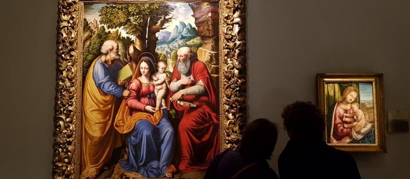 ADARTEM, UNA FINESTRA SULL'ARTE | Le meraviglie dell'Ambrosiana