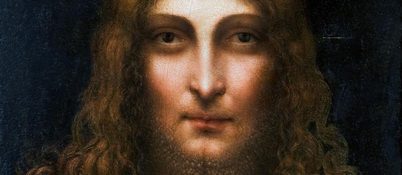 ADARTEM, UNA FINESTRA SULL'ARTE | Leonardo: a me gli occhi