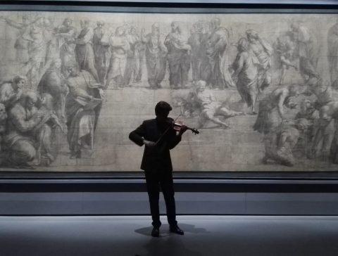 MuMu – Musica al Museo   2021